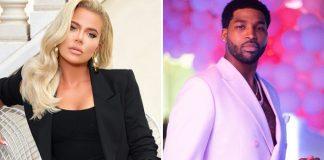 Khloe Kardashian & Ex Tristan Thompson Off To A Getaway Amid Reconciliation Rumours?