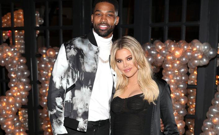 Khloe Kardashian Ends Romance Rumours With Tristan Thompson In Just TWO Words, Can You Guess?