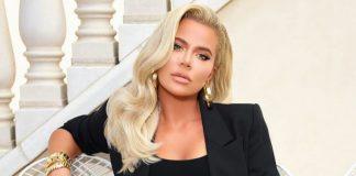 Khloé Kardashian SLAMMED On Social Media For Insensitive Post