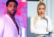 Khloe Kardashian & Ex-Boyfriend Tristan Thompson Spotted All Cosying Up; We Wonder, What's Going On?