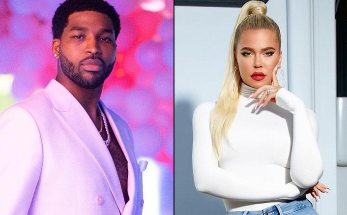 Khloe Kardashian & Ex-Boyfriend Tristan Thompson Spotted Getting Cozy, Are They Together Already?