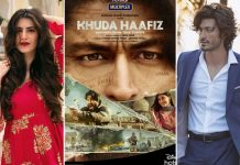Khuda Haafiz Exclusive! Vidyut Jammwal Opens Up About The Hotstar Controversy, Shivaleeka Oberoi Talks About Her Experience On Kick & Housefull 3 Sets