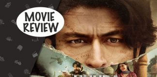 Khuda Haafiz Movie Review