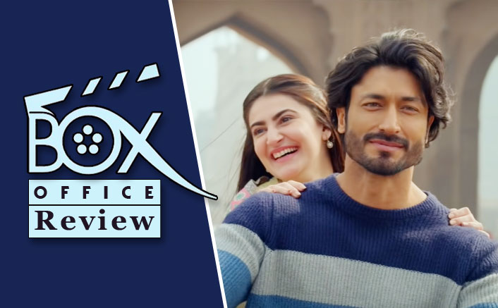 Khuda Haafiz Box Office Review: This One Could've Been Vidyut Jammwal's Highest Grossing Solo Film Ever