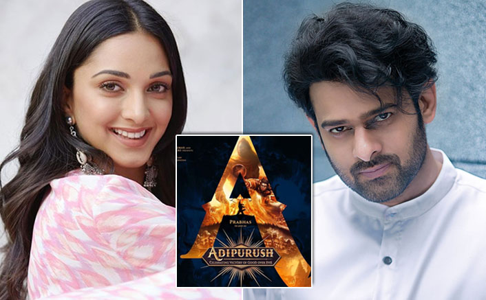 Kiara Advani To Play Maa Sita In The Prabhas Starrer Adipurush?