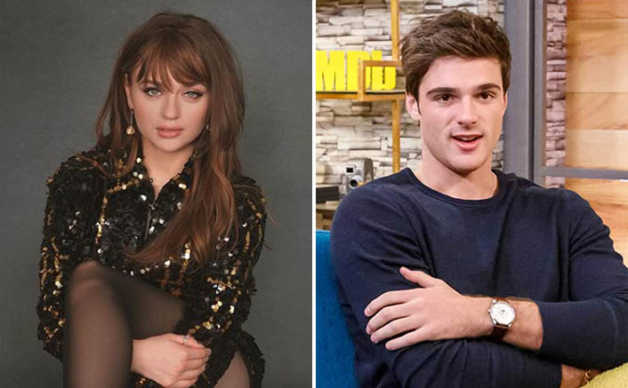 The Kissing Booth's Joey King Opens Up On DELETING Tweet Related To Ex-Boyfriend Jacob Elordi!
