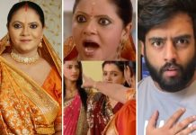 """'Kokilaben' Rupal Patel REACTS To Gopi-Rashi Cooker Video & Memes: """"Only Prominent Characters Or Rersonalities..."""""""