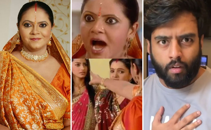 "'Kokilaben' Rupal Patel REACTS To Gopi-Rashi Cooker Video & Memes: ""Only Prominent Characters Or Rersonalities..."""