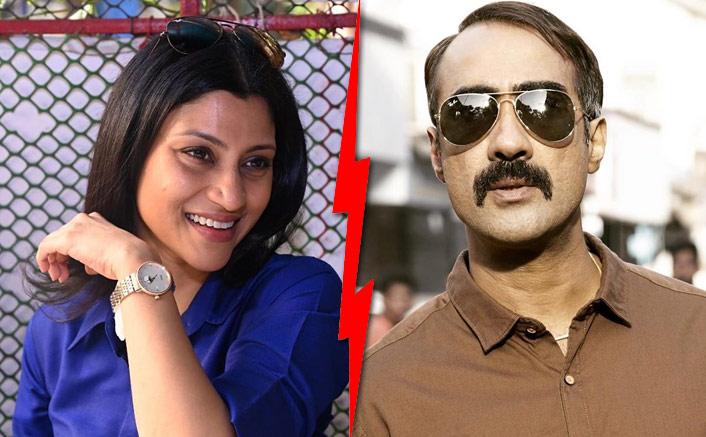 Konkona Sen Sharma And Ranvir Shorey Officially Divorced After 5 Years Of Separation(Pic credit: Instagram/konkona, ranvirshorey)