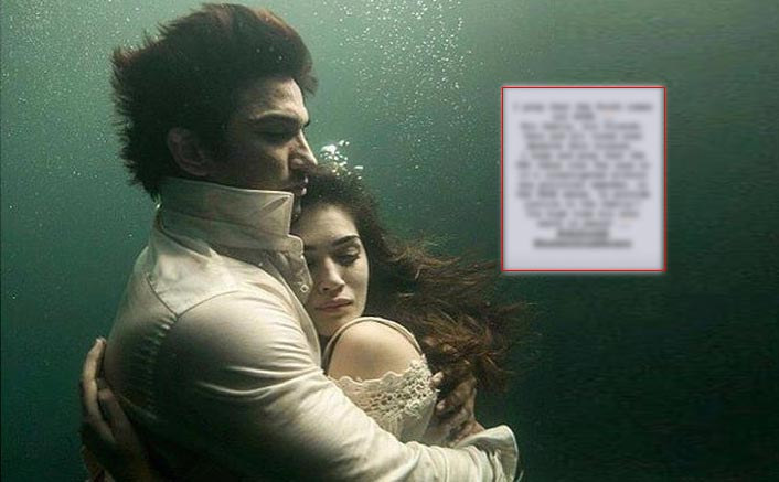 """Kriti Sanon On Sushant Singh Rajput's Death Case: """"I Pray That The Truth Comes Out SOON"""""""