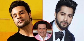 """Krushna Abhishek On Being Govinda's Nephew & Nepotism: """"I Am From A Film Family, I Should Have Been In Varun Dhawan's Position"""""""