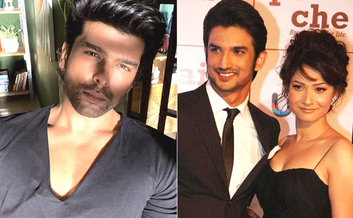 Kushal Tandon denies dating Ankita after her break-up with Sushant