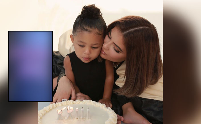 Kylie Jenner's 2-Year-Old Daughter Gives Mommy The Best Surprise As She Returns From Paris