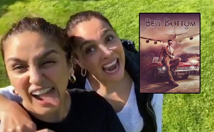 Bell Bottom: Lara Dutta & Huma Qureshi Show How 'Girls Like To Swing' Under The Sun
