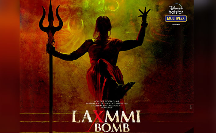 Laxmmi Bomb: Akshay Kumar Starrer To NOT Release On Disney Plus Hotstar?