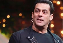 LEAKED! Salman Khan's Sweeping Picture From The Bigg Boss 14 Promo Goes Viral