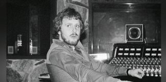 Legendary Iron Maiden & Black Sabbath producer Martin Birch Dies at 71
