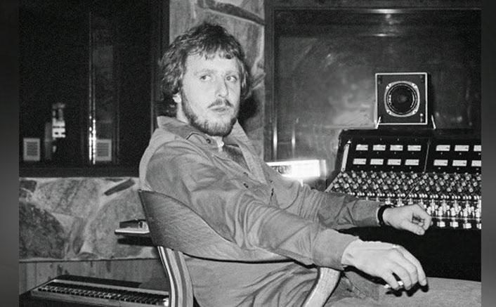 Legendary Iron Maiden & Black Sabbath Producer Martin Birch Dies At 71