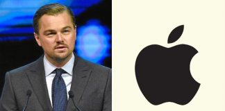 Leonardo DiCaprio & Technology Giant Apple Join Hands For A BIG Deal!