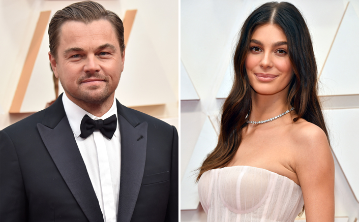 Leonardo DiCaprio's Playdate With Girlfriend Camila Morrone At A Beach Is A Sight To Behold!