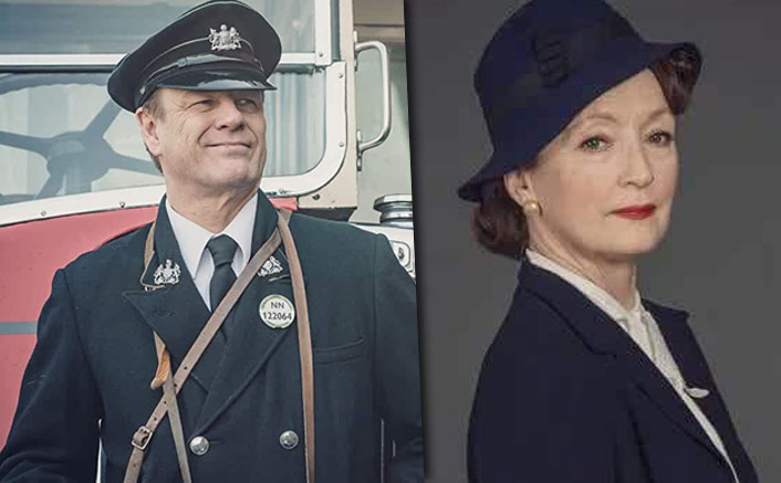World On Fire: Lesley Manville & Sean Bean Talk About Their Experience Working On The Show