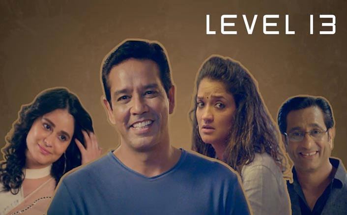Level 13 Review (Short Film): If You've 12 Minutes To Kill, This One Has Annup Sonii & Sandhya Mridul