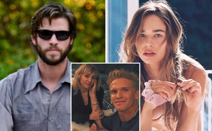Liam Hemsworth Enjoys A Day Out With GF Gabriella Brooks Amid Miley Cyrus & Cody Simpson Split Rumours!