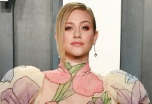 "Lili Reinhart Did NOT Want To Wear Bra & Underwear In Riverdale: ""I Felt Really Insecure"""