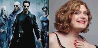 "Lilly Wachowski On The Matrix: ""I Love That How Meaningful The Movie Is To Trans People"""
