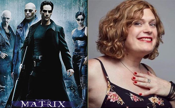 """Lilly Wachowski On The Matrix: """"I Love That How Meaningful The Movie Is To Trans People"""""""