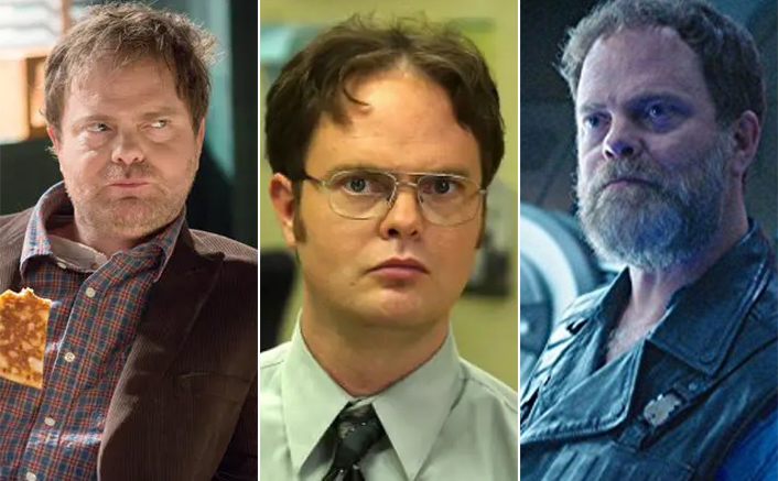 From The Office To Backstorm, 5 Times When Rainn Wilson Showed His Brilliance On Screen