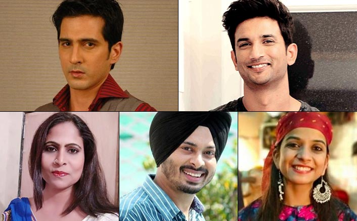 After Sushant Singh Rajput & Other Actors' Recent Unfortunate Demise, CINTAA Tries To Help Artists Fight Depression