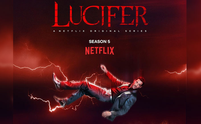 Lucifer 5: Netflix Meme Ft. Tom Ellis Is Exactly How Impatient Fans Are To Watch The New Season!