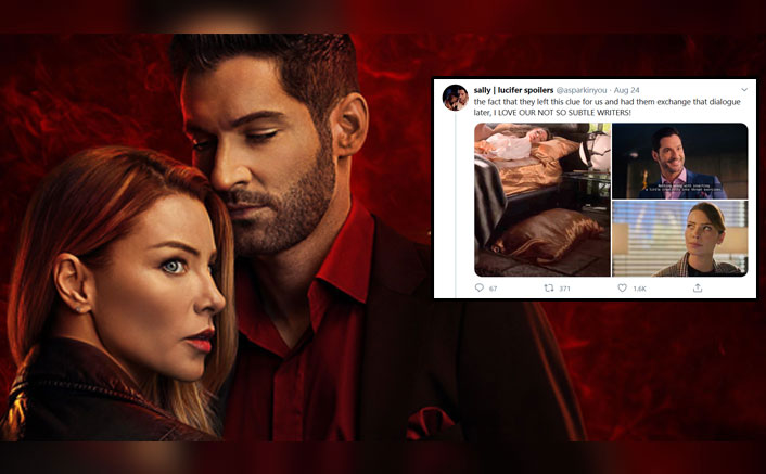Lucifer Season 5: Fans Are Obsessing Over The Number Of Time Deckerstar Had S*x!