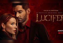 Lucifer Season 5 Review