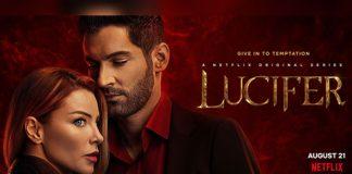 Lucifer Season 5 Review