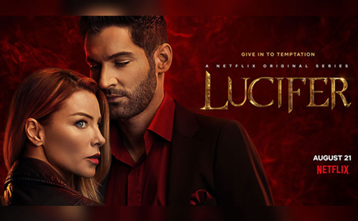Lucifer Season 5 Review: Tom Ellis & Lauren German Take Us On One HELL Of An Emotional Rollercoaster Ride!(Pic credit: Instagram/lucifernetflix)