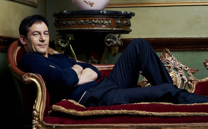Harry Potter Fame Jason Isaacs AKA Lucius Malfoy Once Got So Sloshed That He Snogged A Girl & Smashed His Head