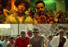 Luis Fonsi's Despacito VS Enrique Iglesias Bailando - Which One Owns More Grooves? VOTE NOW