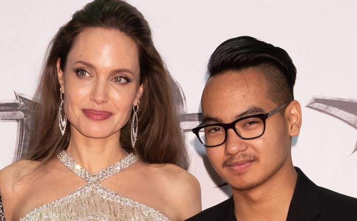 Maddox Jolie-Pitt Is Still A Student Of South Korea's Yonsei University, Attends Classes Remotely
