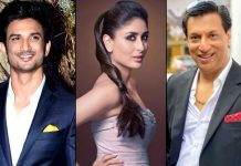 Madhur Bhandarkar Draws Connection Between Kareena Kapoor Starrer Heroine And Sushant Singh Rajput's Death