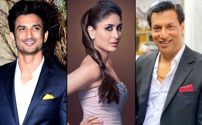 Sushant Singh Rajput Death & Kareena Kapoor Khan's 'Heroine' Had Similarities? Madhur Bhandarkar Draws Parallels