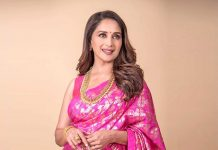 Madhuri Dixit 'instantly decided' to be part of 'Saajan'