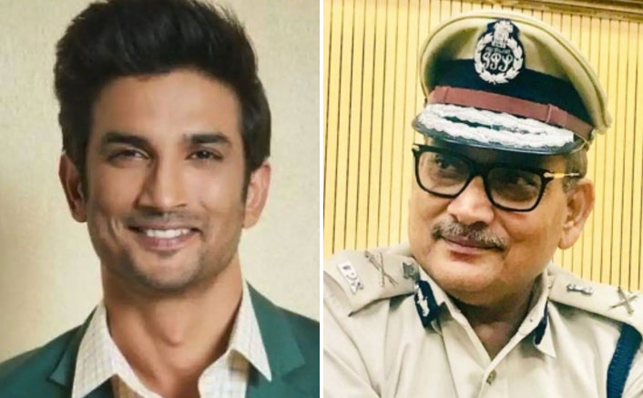 Sushant Singh Rajput Case: Jitendra Awhad 'Predicts' Bihar DGP Gupteshwar Pandey Will Be The Next State Home Minister