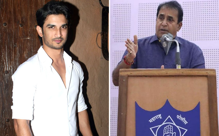 "Sushant Singh Rajput Death Case: Maharashtra Home Minister Anil Deshmukh Says, ""The Case Is Now Being Politicised..."""