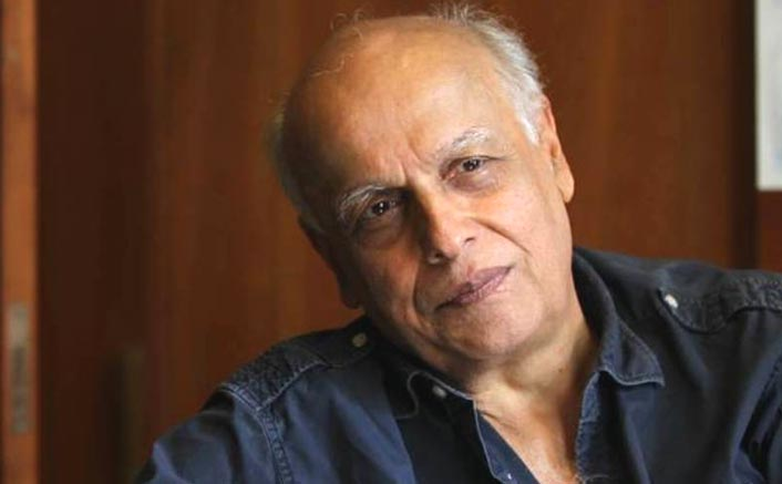 """Mahesh Bhatt Issues An Official Statement Regarding S*xual Abuse Case: """"I Am 71 Years Of Age..."""""""