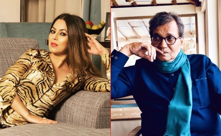 "Mahima Chaudhry's SHOCKING Revelation Of Getting Bullied By Subhash Ghai: ""He Wanted Me To Cancel My First Show"""