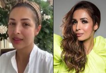 Malaika Arora doles out skincare tips on social media