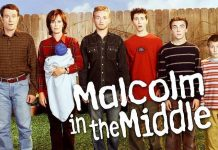 'Malcolm In The Middle' cast set for a reunion