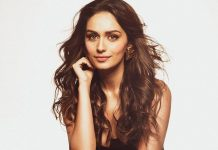 Manushi Chhillar auctions her paintings to raise funds for frontline workers